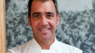 Jeff Cerciello of Farmshop Marin